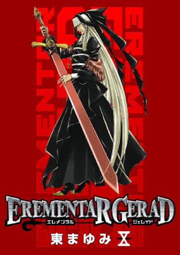 EREMENTAR GERAD 10