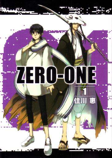 01<ZERO-ONE> 1