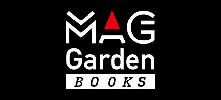 MAG Garden BOOKS